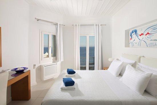 Selana Suites : Vip suite