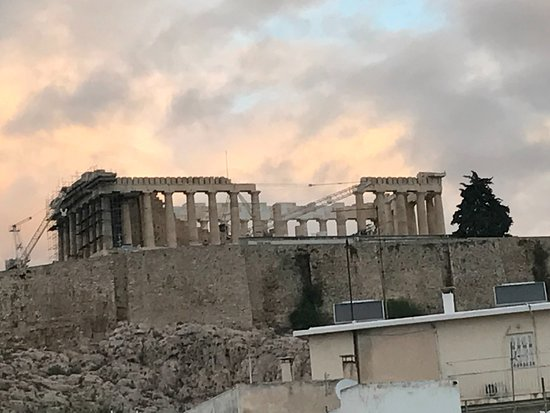 Picture of divani palace acropolis athens for Divani palace acropolis