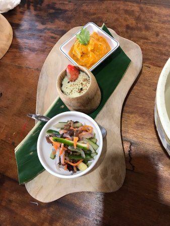 Faluhay Restaurant