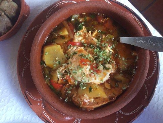 Restaurante Migas : Sopas de Tomate