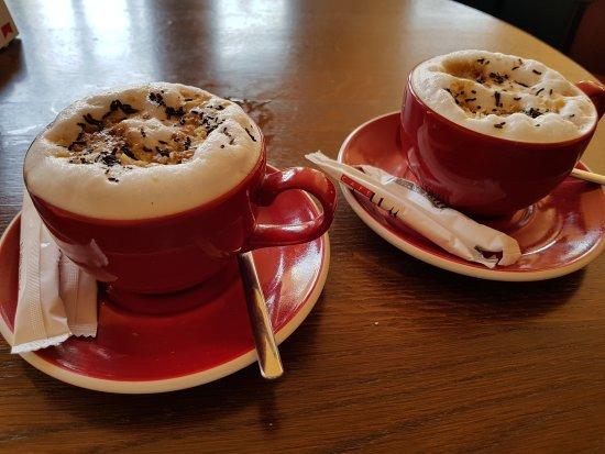 Cafe Extrablatt: 20171003_151854_large.jpg