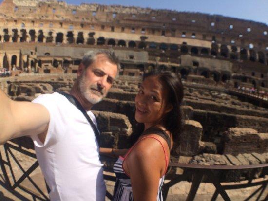 Hotel Solis: Coliseum