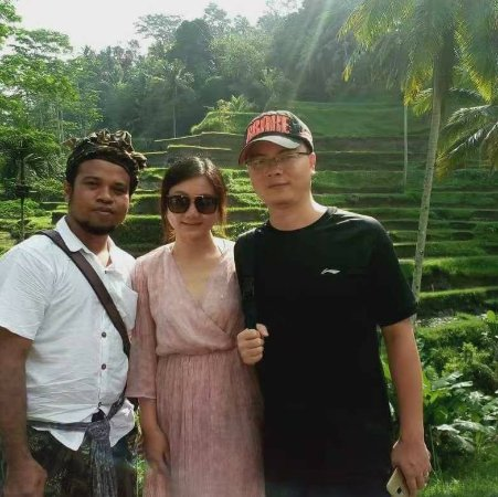 Experience Real Bali