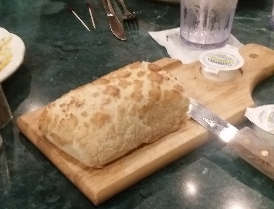 Brownsburg, IN: Delicious loaf to accompany dinner