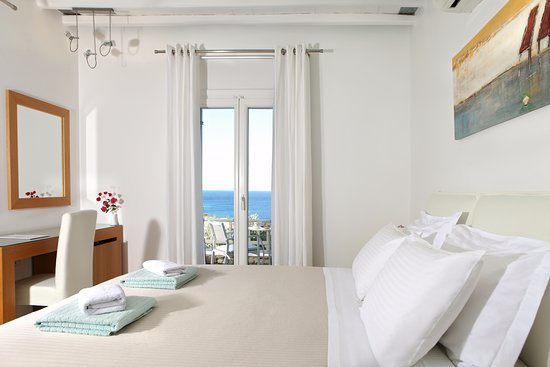 Selana Suites : Standard room