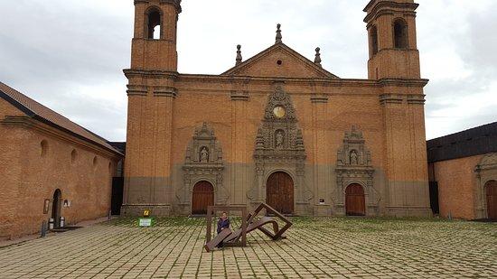 San Juan de la Pena, España: 20171001_123632_large.jpg