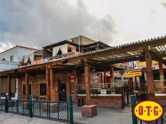 Old Town Gringos Scottsdale Downtown Scottsdale