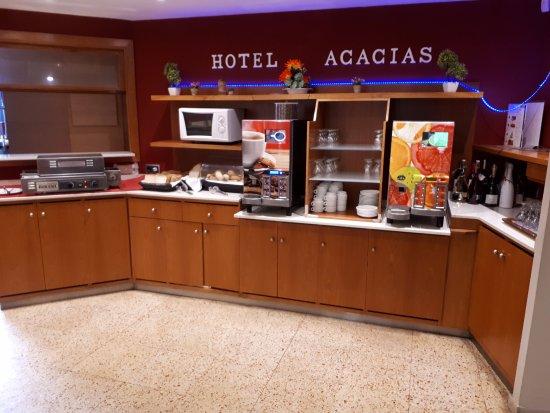 Imagen de Hotel Acacias Suites & Spa