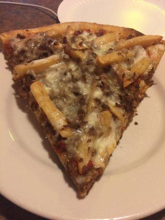Chestertown, MD: Procolino's Pizza