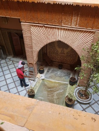 Riad Mabrouka Marrakech: photo0.jpg