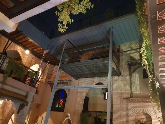 Riad Mabrouka Marrakech: photo5.jpg