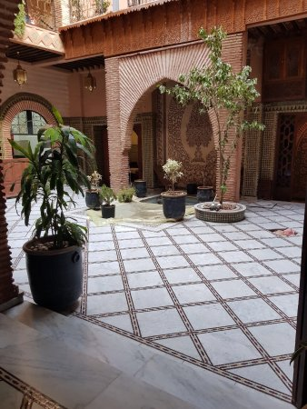 Riad Mabrouka Marrakech: photo8.jpg