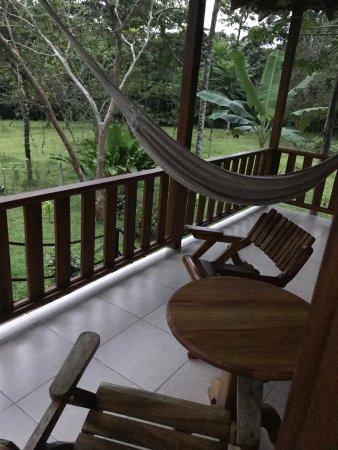 Hotel Rancho Cerro Azul Foto
