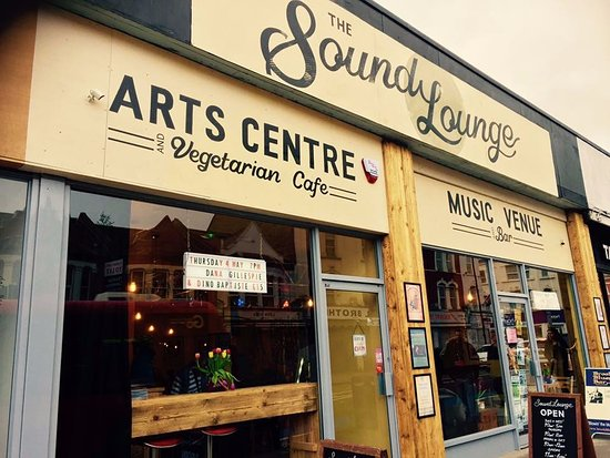 ‪The Sound Lounge‬