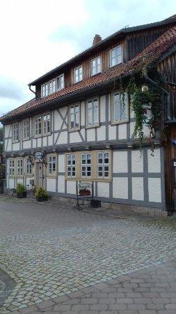 Ilsenburg, Alemania: Vogelmühle