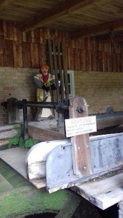 Ilsenburg, Alemania: Wasserrad