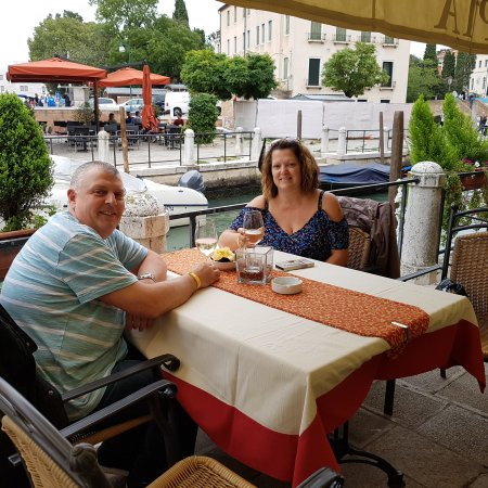 HOTEL OLIMPIA Venice: 20170918_150756_large.jpg