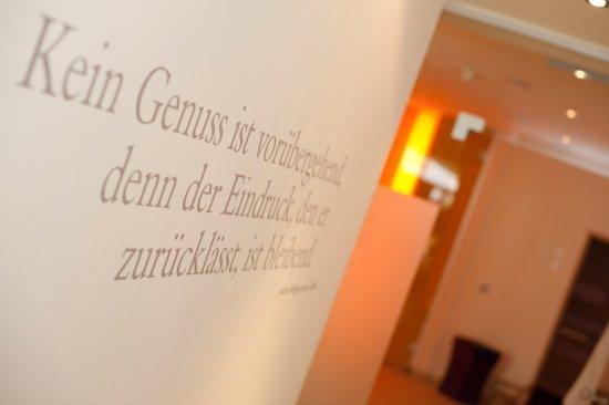 Faulenzerhotel Schweighofer: Faulenzeroase