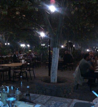 Cinbal Restaurant: Kayaköy Cinbal