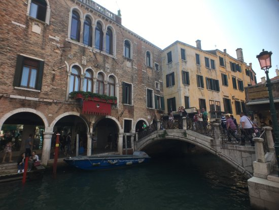 Hotel Antico Doge Venice Reviews
