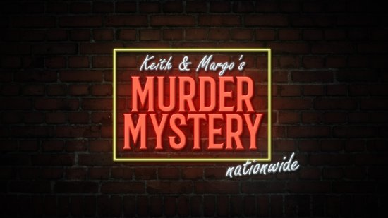 Keith & Margo's Murder Mystery Dinner at the Daily Grill