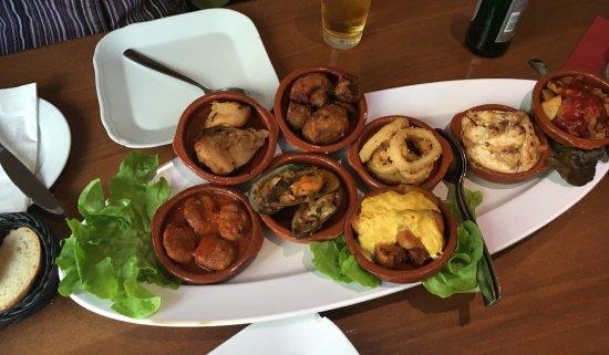 ein Streifzug durch die portugiesische Küche ...