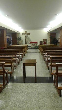 Chiesa Beato Giovanni Paolo II