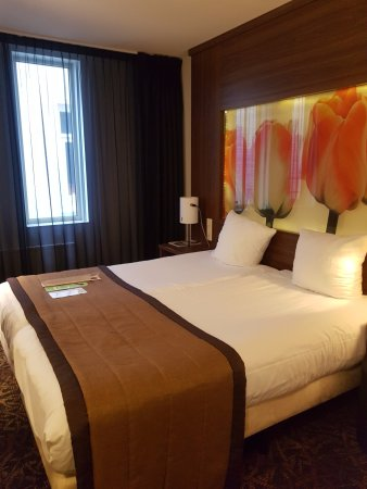 Eden Rembrandt Square Hotel Amsterdam Photo