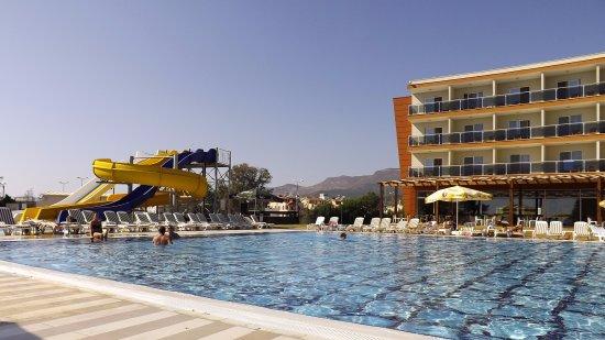 Gumuldur Resort Hotel-billede