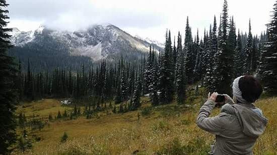 Mount Revelstoke National Park: FB_IMG_1507051799207_large.jpg