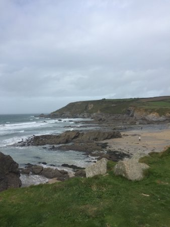 Gunwalloe, UK: photo0.jpg