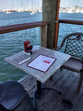 The Landing Newport Restaurant Reviews Photos Phone