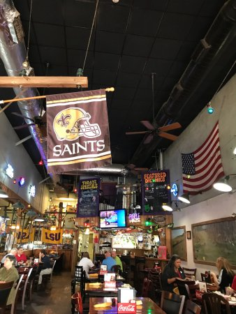 Louisiana Longhorn Cafe Round Rock Tx