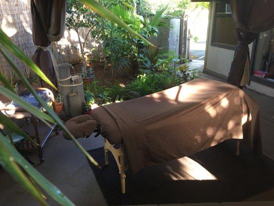 Maui Massage 808