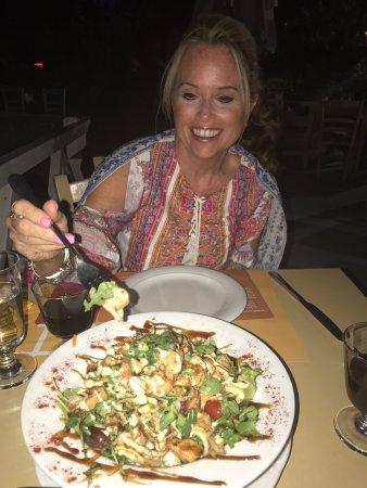 Wow! Amazing authentic Greek cuisine