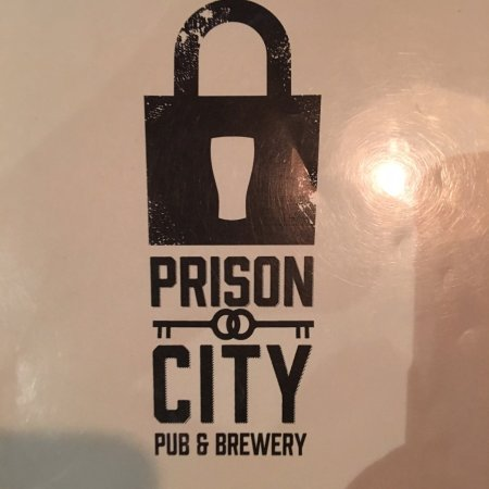 Auburn, NY: Prison Ciity logotype