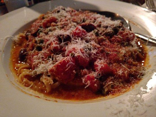 Elkhorn, WI: Spaghetti
