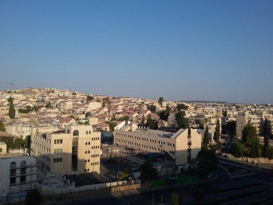 Orient Jerusalem - isrotel.com