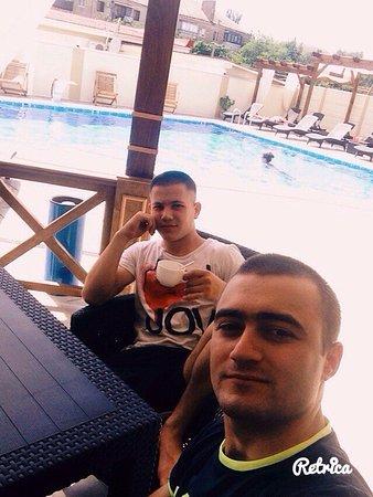 As-El Hotel Bild