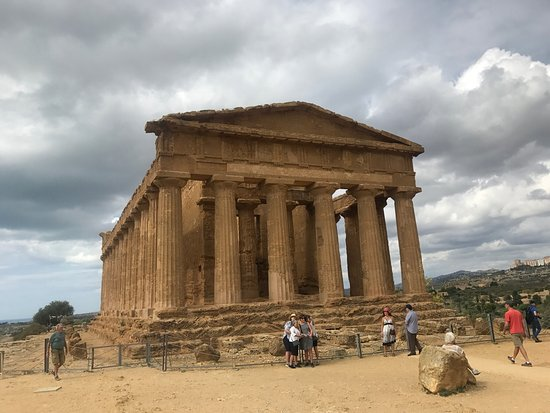 Tempio della Concordia : photo0.jpg