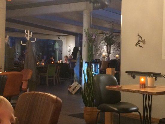 Stolberg, เยอรมนี: Living im Kupferpavillon