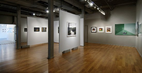 Fort Collins, CO: Main Gallery Installation