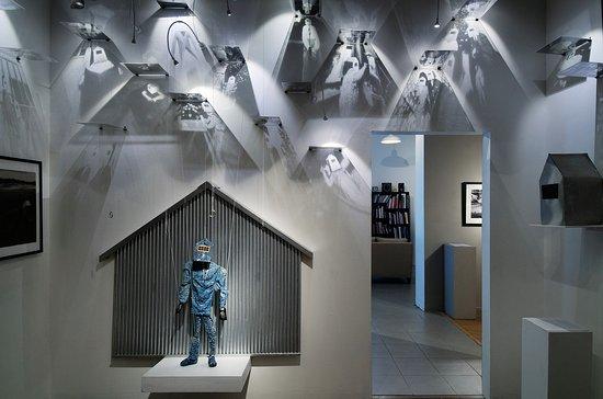Fort Collins, CO: Melanie Walker Installation