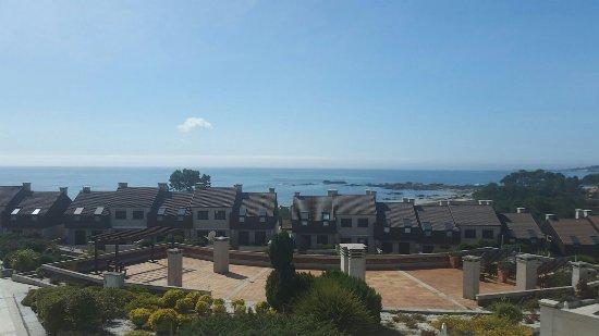 Province of Pontevedra ภาพถ่าย