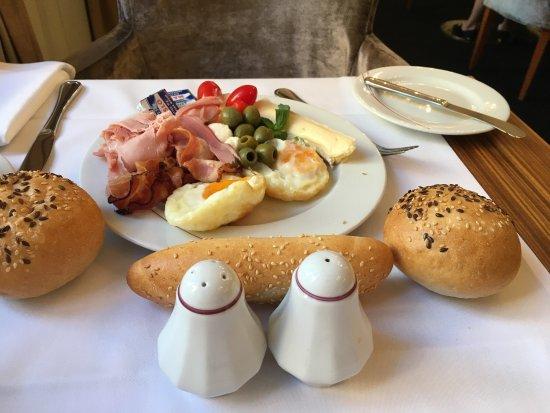 Ventana Hotel Prague: photo3.jpg