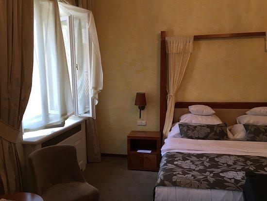 Ventana Hotel Prague: photo4.jpg