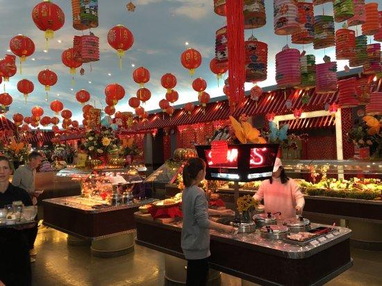 Mandarin Restaurant - Kingston, ON | OpenTable