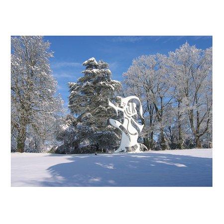 Sculpture Park Engelbrecht : Le retour de Mundalin