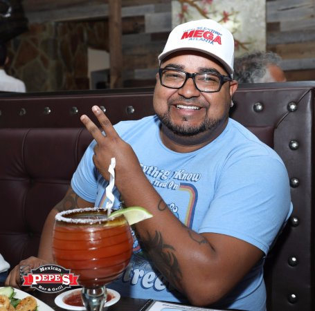Best Mexican Restaurant Lawrenceville Ga