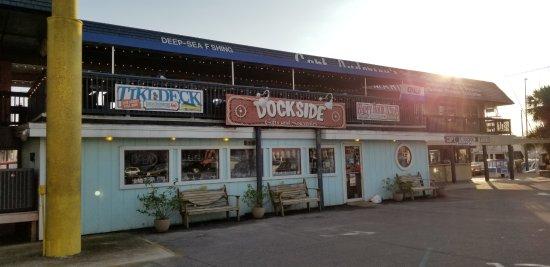 Panama City Beach Florida Seafood Restaurants
